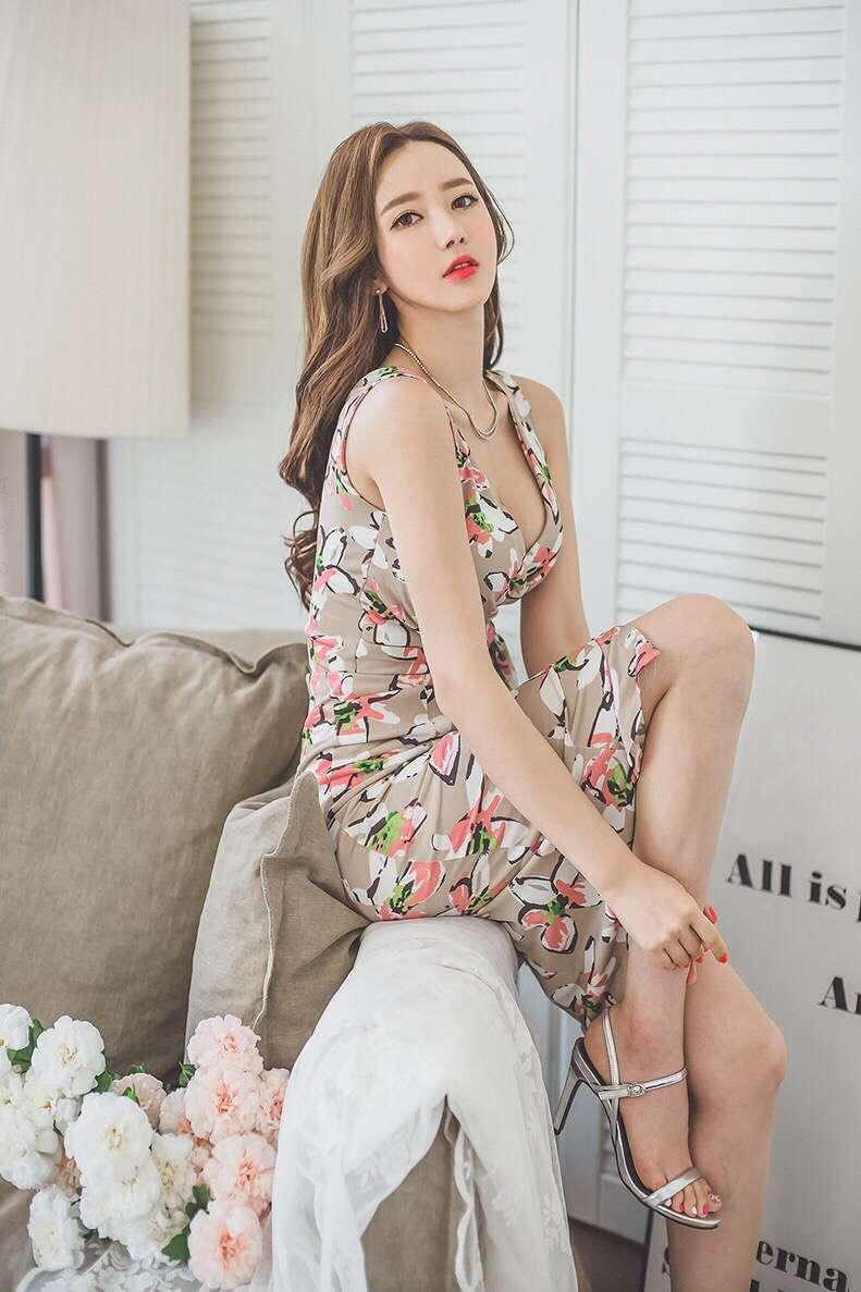 韩国性感娇妻美腿少妇